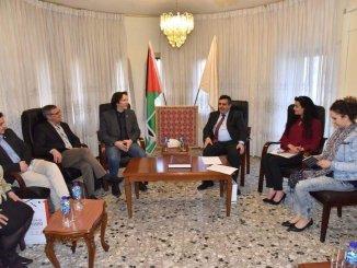 Cammino turistico-culturale Masar Ibrahim Al Khalil, firmato accordo