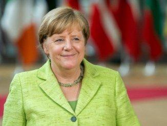 Lampada della pace, tutto pronto ad Assisi per ricevere Angela Merkel