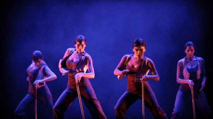 Al teatro Lyrick di Assisi va in scena un viaggio nella danza spagnola