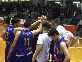 Adrilog Virtus Assisi, sconfitta a Gualdo, si va a gara 3