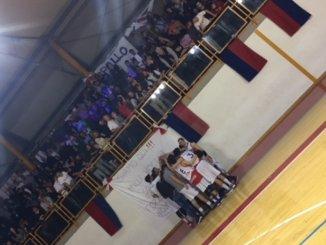 Basket, Adrilog Virtus Assisi in semifinale, partita tiratissima
