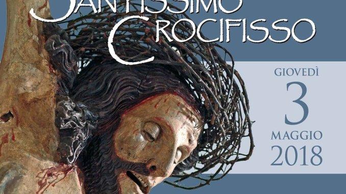 Assisi, San Damiano e i suoi Crocifissi, la festa il 3 maggio
