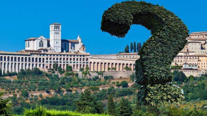 Assisi, tutti aspettano la nomina del nuovo assessore