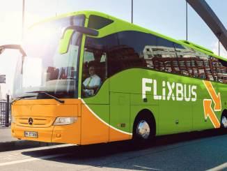 FlixBus investe su Assisi per l'estate: ecco i nuovi collegamenti
