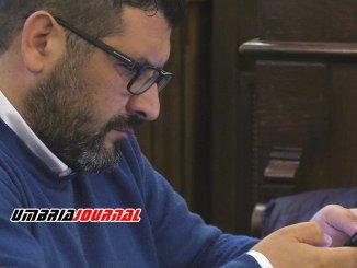 Luigi Bastianini lascia anche la carica di segretario dei Socialisti di Assisi
