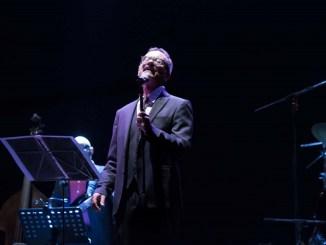 Vita e canzoni di Luigi Tenco al Lyrick di Assisi con Rocco Papaleo