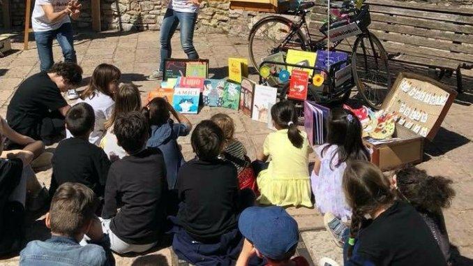 BiRBA chi legge, prima edizione del festival di narrazione per bambini e ragazzi