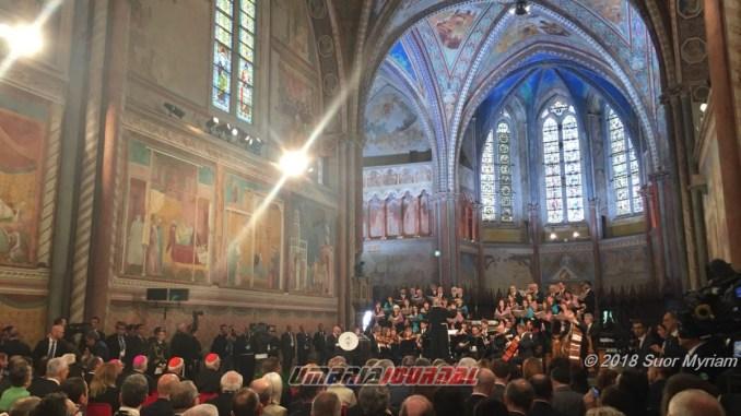 Reali di Giordania ad Assisi, divieto di sorvolo, 20 le dirette televisive