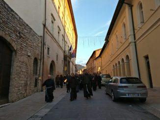 Da Assisi appello per la pace in Terra Santa, domenica la preghiera
