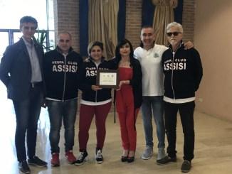 Oramai il Vespa Club Assisi non si ferma più, molti progetti sono in cantiere