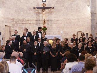 I Cantori di Assisi hanno celebrato la memoria del loro storico fondatore