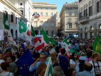 Partito democratico di Assisi, governo M5s-Lega sono partiti male