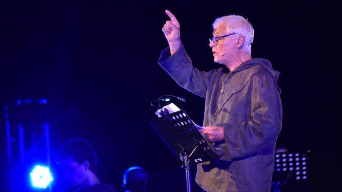 Michele Placido, Universo Assisi una iniziativa che fa onore alla Città