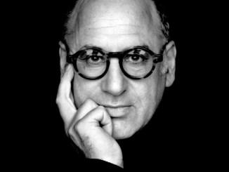 Universo Assisi 2018, Nyman, il celebre compositore e pianista sul sagrato dell'Abbazia di San Pietro