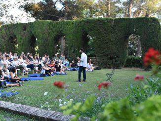 Universo Assisi, verso il gran finale con Michele Placido e l'Anonima Frottolisti