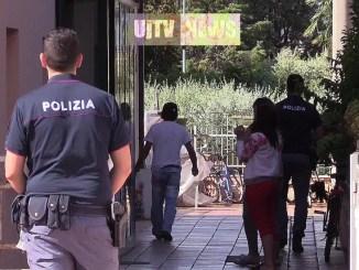 Albergo abusivo a Santa Maria degli Angeli, quattro denunciati