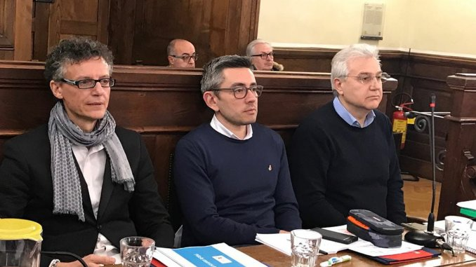 """Gruppo Assisi Domani: """"Stefano Pastorelli mente, sapendo di mentire"""""""