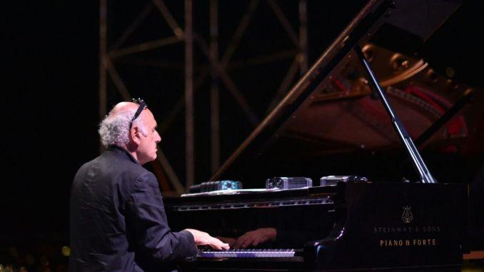 Michael Nyman, ad Assisi mi sento a mio agio, come nella musica