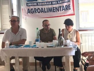 DimessiMorelli e D'Accardi Ugl agroalimentare, vertenza Colussi, accordo sbagliato