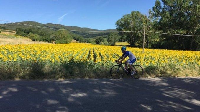 Assisi Bike Festival, sulle strade di Bartali, dal 24 al 26 agosto