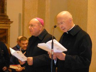 Cardinale Bagnasco ad Assisi per preghiera ecumenica per il Creato
