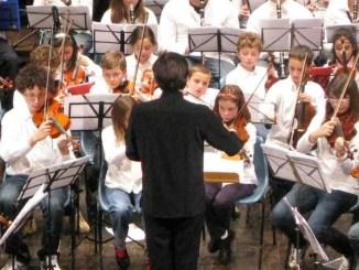 La scuola comunale di musica, un altro obiettivo sul quale investire