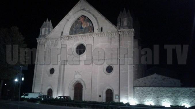 Incidente in moto a Rivotorto, grave giovane di Capodacqua di Assisi