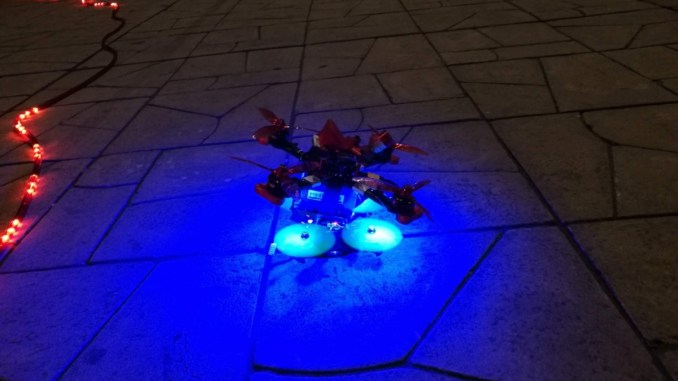 Volo e riprese con i droni ad Assisi Drones Festival, un successo