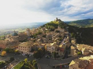 Marcopolo, Capitali d'Italia, questa sera in onda la puntata di Assisi