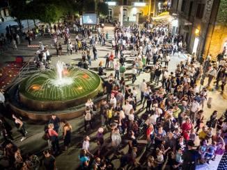 Ad Assisi i droni hanno messo tutti d'accordo, un successo oltre le aspettative