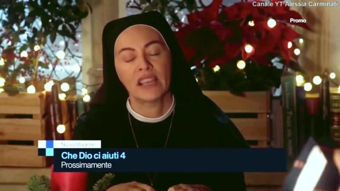 Che Dio ci aiuti si gira anche Capitali d'Italia con Assisi protagonista