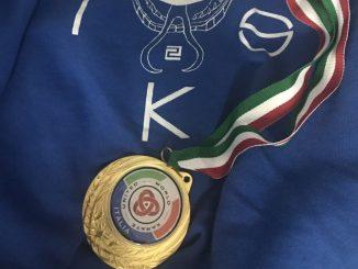 Karate, campionato assoluto, cinque federazioni in lizza per il titolo!