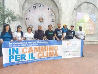 Roma Katowice i pellegrini domani arrivano ad Assisi, incontro in Comune