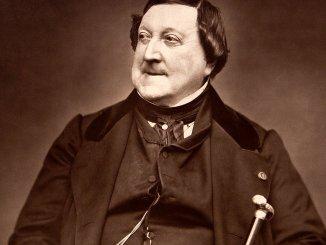 Rossini è di casa ad Assisi Note d'In-Chiostro con Stefano Ragni