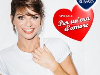 Radio Subasio, speciale Per Un'Ora d'Amore con Alessandra Amoroso…serata top!