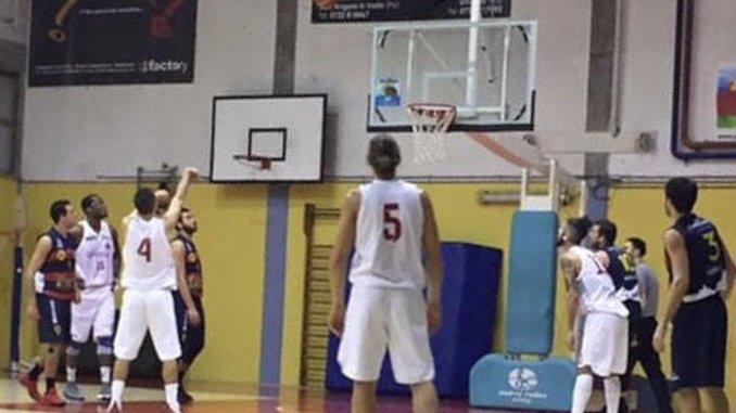Virtus Assisi Basket perde a Urbania per sessantasei a novanta