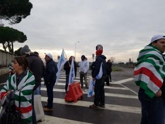 Scelta sciopero stabilimento Colussi, Petrignano, azienda, incomprensibile