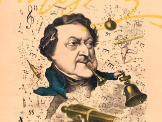 Rassegna dedicata a Gioachino Rossini al teatro Lyrick di Assisi