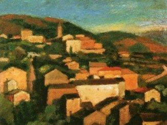 Incontri in Mostra Assisi città amata negli anni Venti ed Enro Morelli