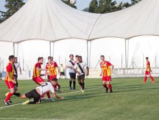 Weekend time, sabato 12 il derby con l'Assisi Subasio in anticipo