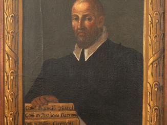 Alla scoperta di Francesco Maturanzio con Accademia Properziana