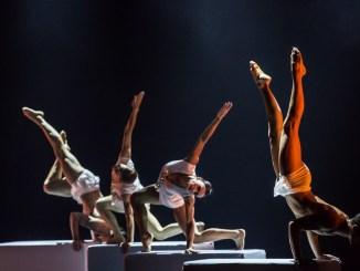 Play, al teatro Lyrick di Assisi arriva la compagnia Kataklò