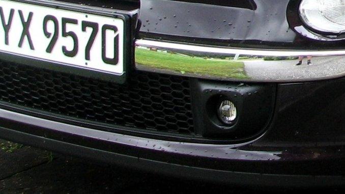 Fermate tre auto con targa straniera, ai conducenti più di duemila euro di multa