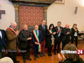 Giornata della Memoria, Assisi, esempio unico della salvezza degli ebrei