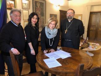Comune di Assisi e l'Ucsi, in dirittura di arrivo il protocollo di intesa