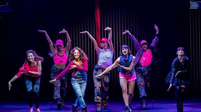 Flashdance il musical arriva al teatro Lyrick di Assisi il 12 e il 13 febbraio