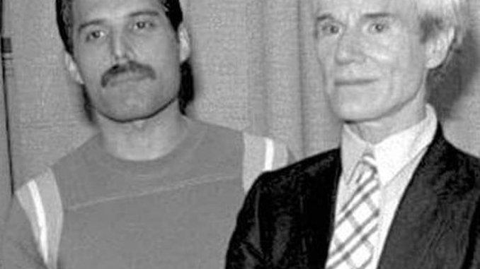 Dalla Pop Art alla Pop Music, un Contest dedicato a Warhol