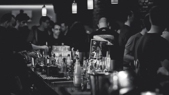 Planet One professionisti del banco bar Assisi vincitori Essentiae Competition