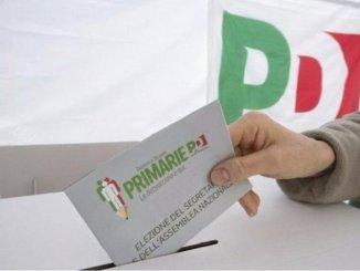 Primarie PD, si vota domenica 3 marzo dalle 8 alle 20, ecco dove ad Assisi