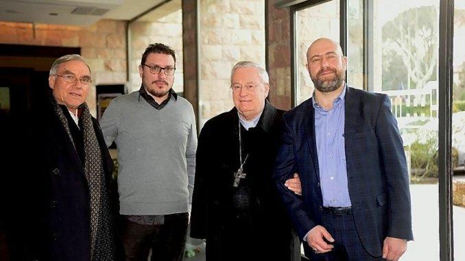 """Il Centro Sportivo Italiano ad Assisi per """"Ricostruire Ricucire Pacificare"""""""